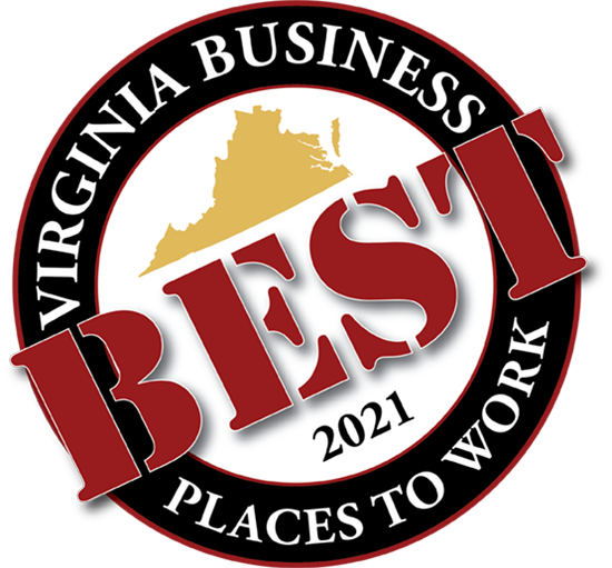 Qlarion Virginia Best Places to Work 2021